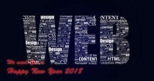 Webdesign, Online Marketing