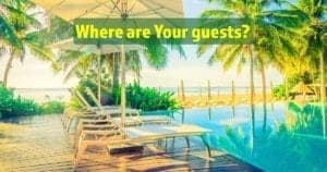 Direct Bookings - A successful approach