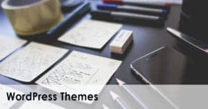 Wordpress Themes & Co - From good and not so good themes!
